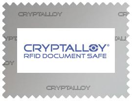 Cryptalloy