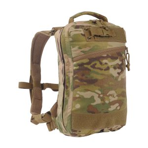 TT MedicAssault Pack MKII S MC  - Backpacks - Tasmanian Tiger