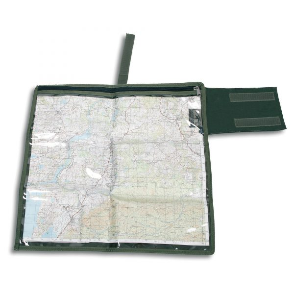 TT Map Pouch  - Administration - Tasmanian Tiger