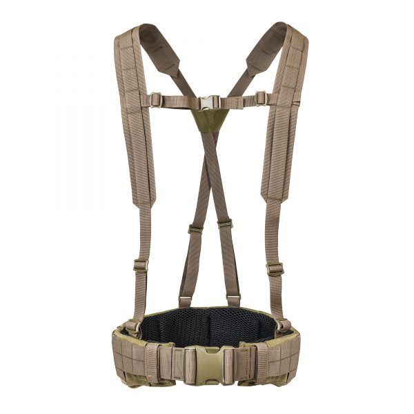 TT Warrior Belt MK III  - Vests & Rigs - Tasmanian Tiger