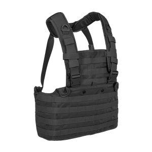 TT Chest Rig Modular  - Vests & Rigs - Tasmanian Tiger