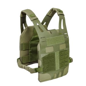 TT Plate Carrier SK  - Vests & Rigs - Tasmanian Tiger
