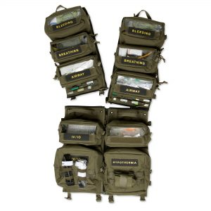 TT Medic Transporter  - Backpacks - Tasmanian Tiger