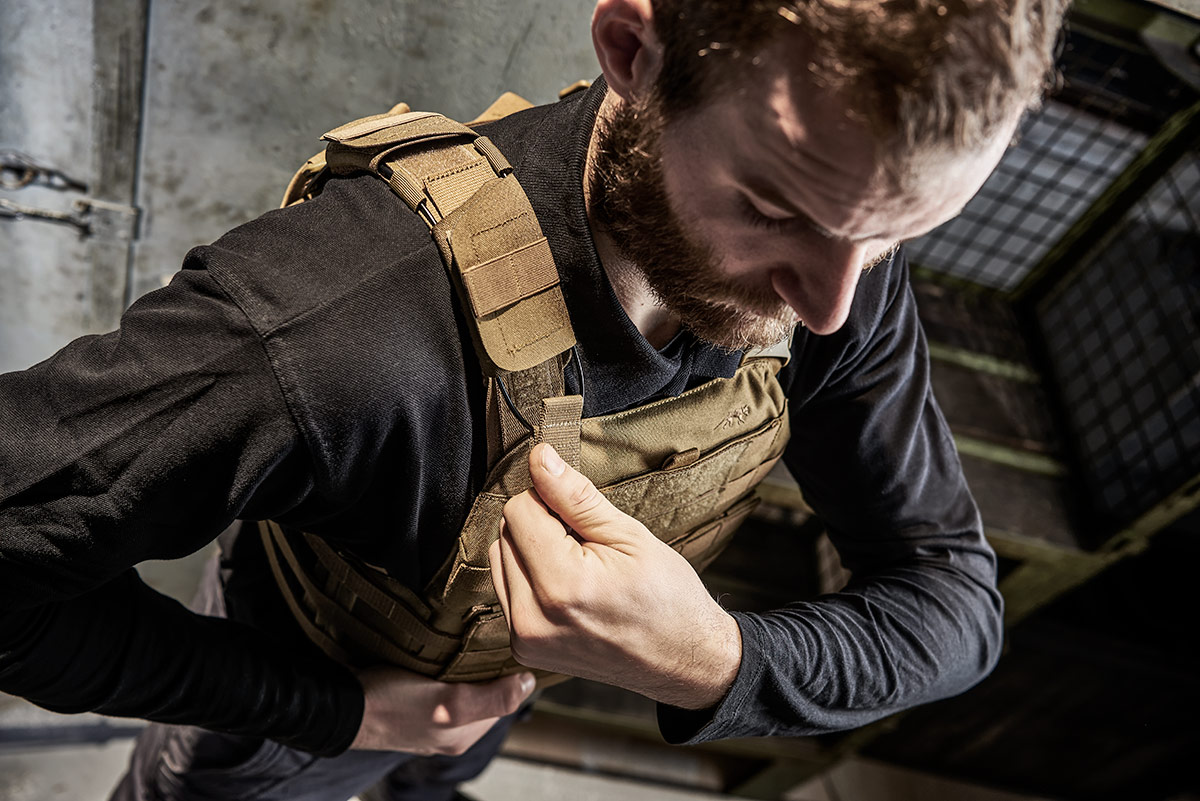 Tasmanian Tiger TT Chest Rig LP