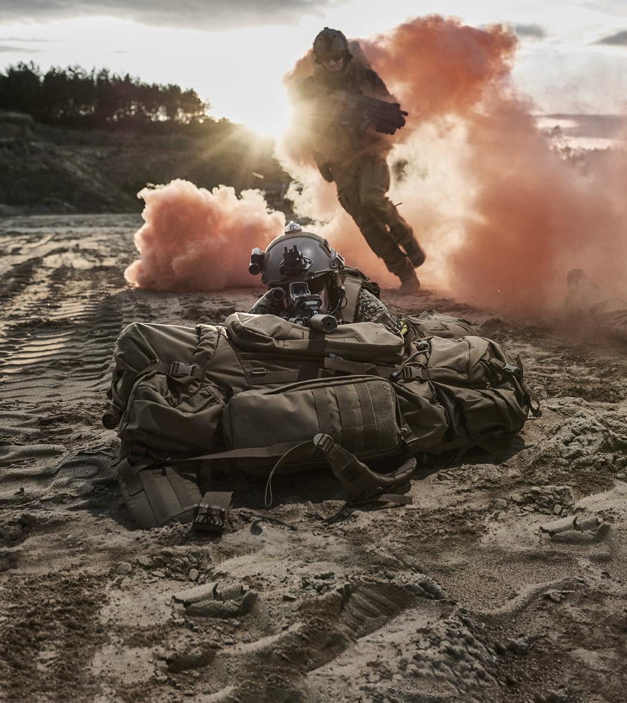 Deutscher Jagdblog.de testet den TT Modular Sniper Pac