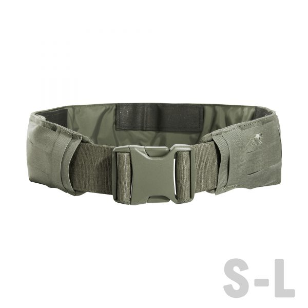 TT Warrior Belt LC IRR  - Vests & Rigs - Tasmanian Tiger