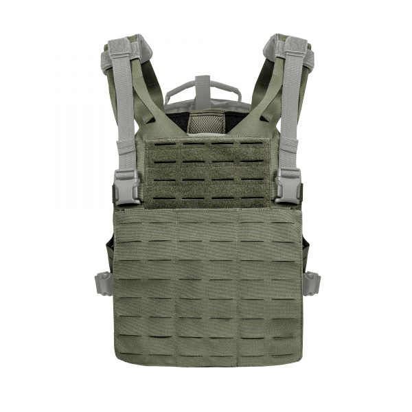 TT Plate Carrier LC IRR  - Vests & Rigs - Tasmanian Tiger