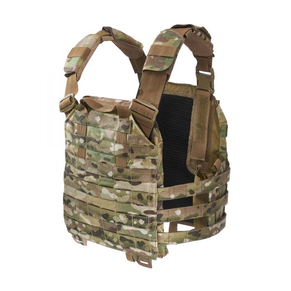 TT Plate Carrier MKIV MC  - Vests & Rigs - Tasmanian Tiger