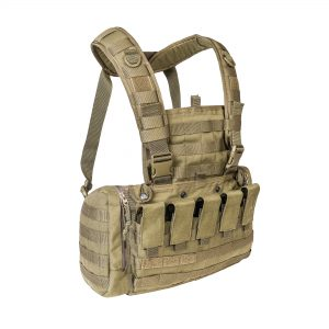 TT Chest Rig MK II M4  - Vests & Rigs - Tasmanian Tiger