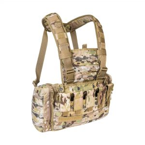 TT Chest Rig MK II M4 MC  - Vests & Rigs - Tasmanian Tiger