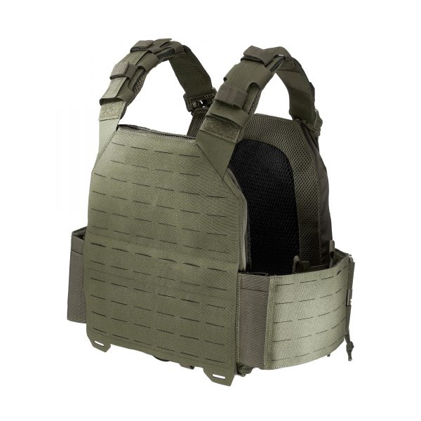 TT Plate Carrier QR LC  - Vests & Rigs - Tasmanian Tiger