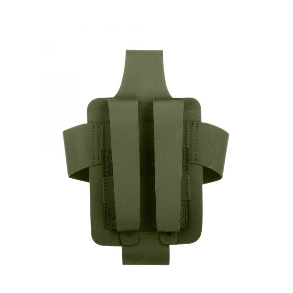 TT Tac Pouch Holder M  - Equipment - Tasmanian Tiger