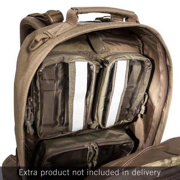 TT Mission Pack MK II  - Backpacks Short Range - Tasmanian Tiger