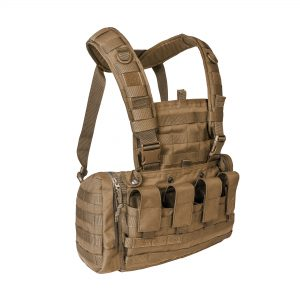 TT Chest Rig MK II  - Vests & Rigs - Tasmanian Tiger