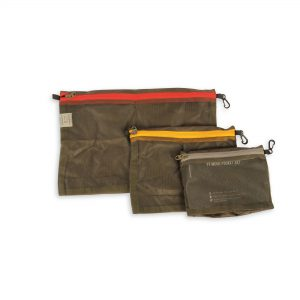 TT Mesh Pocket Set  - Equipment - Tasmanian Tiger