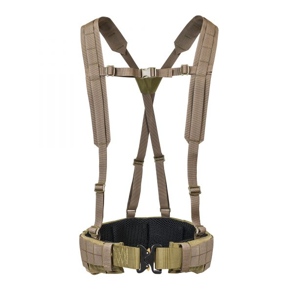 TT Warrior Belt MKIII  - Vests & Rigs - Tasmanian Tiger