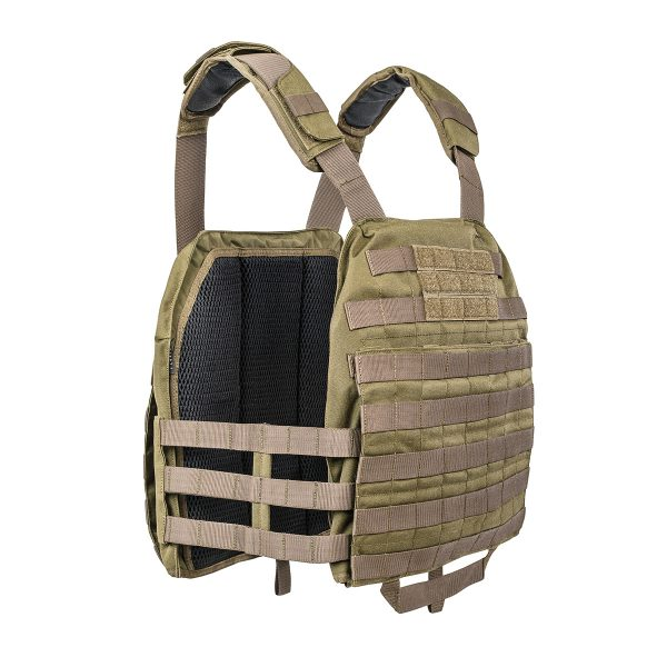 TT Plate Carrier MKIII  - Vests & Rigs - Tasmanian Tiger