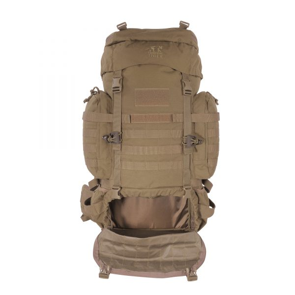 TT Raid Pack MKIII  - Backpacks Short Range - Tasmanian Tiger