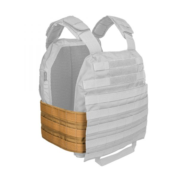 TT Plate Carrier SidePanel Set  - Vests & Rigs - Tasmanian Tiger