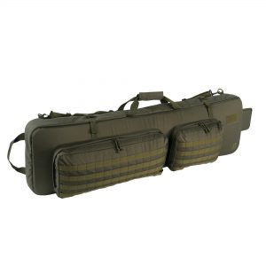 TT DBL Modular Rifle Bag  - Bags - Tasmanian Tiger