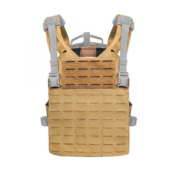 TT Plate Carrier LC  - Vests & Rigs - Tasmanian Tiger