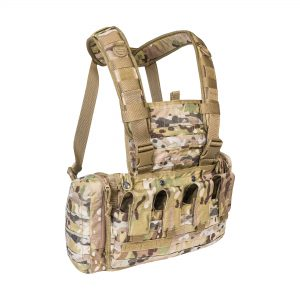 TT Chest Rig MK II MC  - Vests & Rigs - Tasmanian Tiger