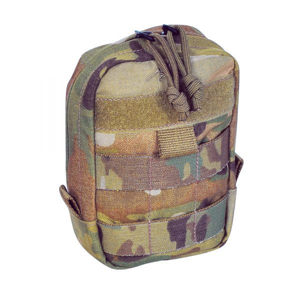 TT Tac Pouch 1 MC Vertical  - Pouches - Tasmanian Tiger