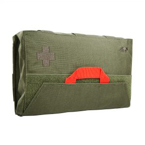 TT IFAK Pouch  - Equipment - Tasmanian Tiger
